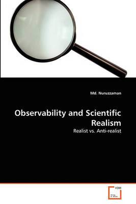 Observability and Scientific Realism