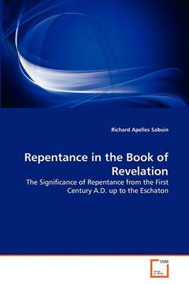 Repentance in the Book of Revelation