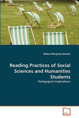 Reading Practices of Social Sciences and Humanities Studentsreading Practices of Social Sciences and Humanities Students