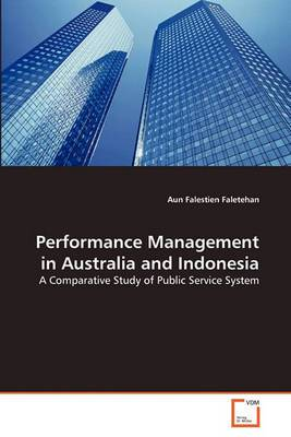 Performance Management in Australia and Indonesia Performance Management in Australia and Indonesia