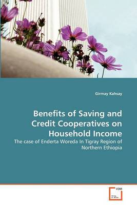 Benefits of Saving and Credit Cooperatives on Household Income