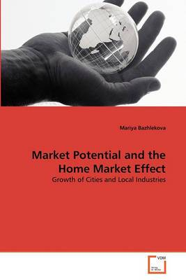 Market Potential and the Home Market Effect