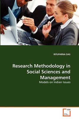 Research Methodology in Social Sciences and Management Research Methodology in Social Sciences and Management