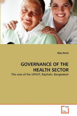 Governance of the Health Sector