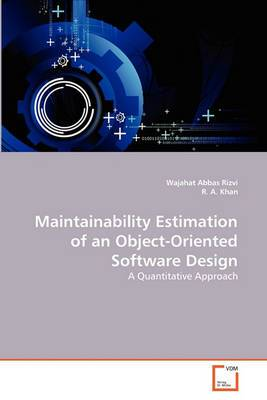 Maintainability Estimation of an Object-Oriented Software Design