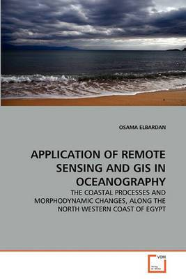 Application of Remote Sensing and GIS in Oceanography