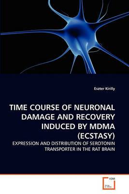 Time Course of Neuronal Damage and Recovery Induced by Mdma (Ecstasy)
