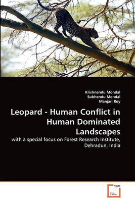 Leopard - Human Conflict in Human Dominated Landscapes