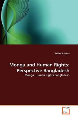 Monga and Human Rights: Perspective Bangladesh