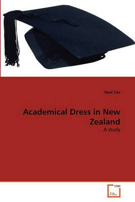Academical Dress in New Zealand