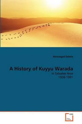 A History of Kuyyu Warada
