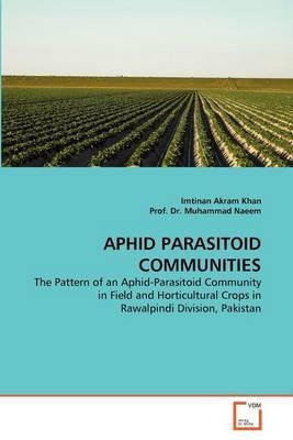 Aphid Parasitoid Communities