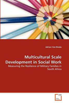 Multicultural Scale Development in Social Work