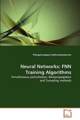 Neural Networks: Fnn Training Algorithms