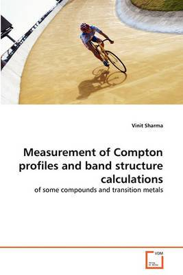 Measurement of Compton Profiles and Band Structure Calculations