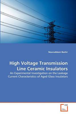 High Voltage Transmission Line Ceramic Insulators
