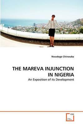 The Mareva Injunction in Nigeria