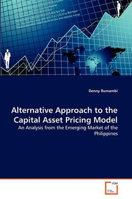 Alternative Approach to the Capital Asset Pricing Model