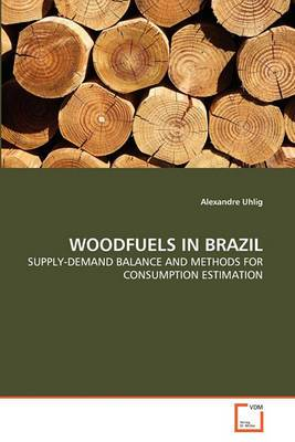 Woodfuels in Brazil