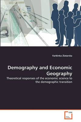 Demography and Economic Geography