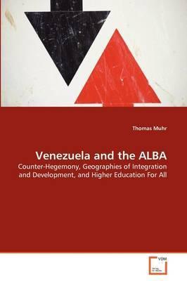 Venezuela and the Alba
