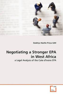 Negotiating a Stronger EPA in West Africa