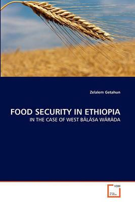 Food Security in Ethiopia