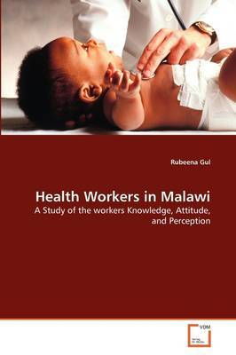 Health Workers in Malawi