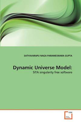 Dynamic Universe Model