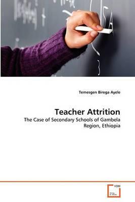 Teacher Attrition