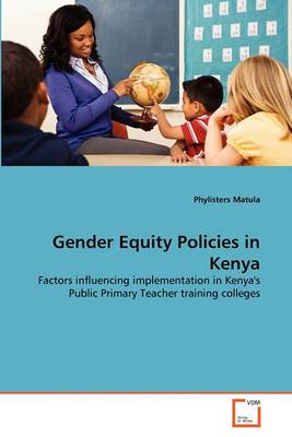 Gender Equity Policies in Kenya