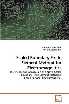 Scaled Boundary Finite Element Method for Electromagnetics