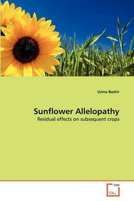 Sunflower Allelopathy