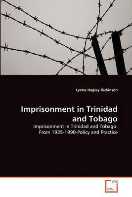 Imprisonment in Trinidad and Tobago