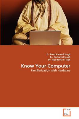 Know Your Computer