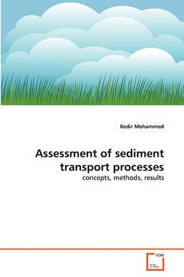 Assessment of Sediment Transport Processes