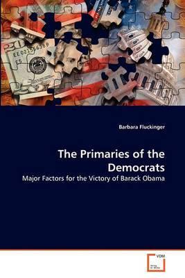 The Primaries of the Democrats