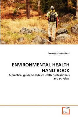 Environmental Health Hand Book