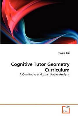 Cognitive Tutor Geometry Curriculum