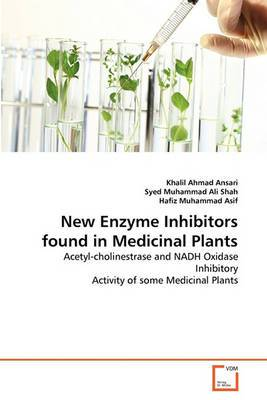 New Enzyme Inhibitors Found in Medicinal Plants