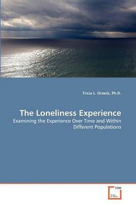 The Loneliness Experience