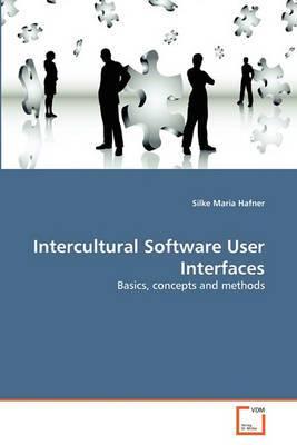 Intercultural Software User Interfaces