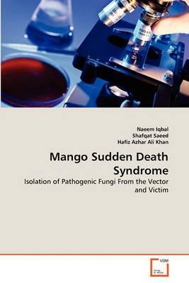 Mango Sudden Death Syndrome