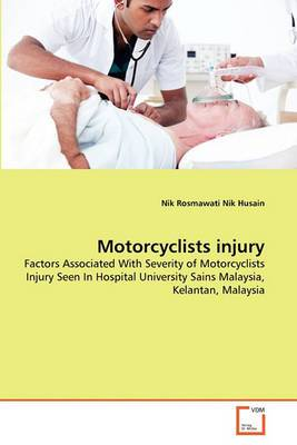 Motorcyclists Injury