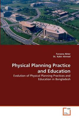 Physical Planning Practice and Education