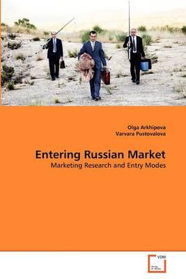 Entering Russian Market