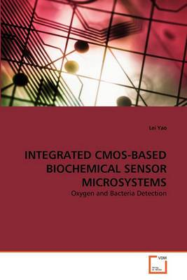 Integrated CMOS-Based Biochemical Sensor Microsystems