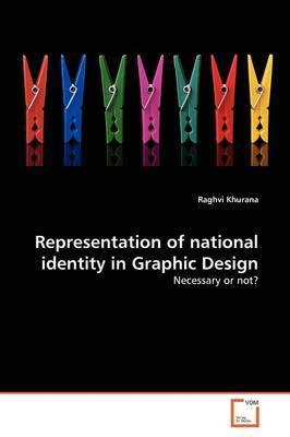 Representation of National Identity in Graphic Design