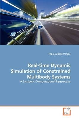 Real-Time Dynamic Simulation of Constrained Multibody Systems