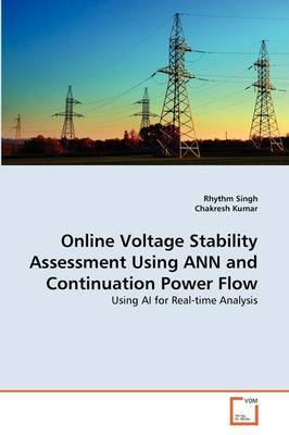 Online Voltage Stability Assessment Using Ann and Continuation Power Flow